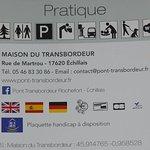 Photo of Pont Transbordeur - Maison du Transbordeur