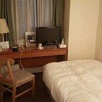 Photo of Ueno Terminal Hotel