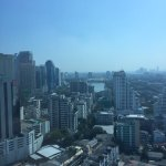 Photo de Sofitel Bangkok Sukhumvit