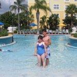 poolside - great pool for residence inn suites