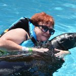 Foto de Dolphin Discovery Cozumel
