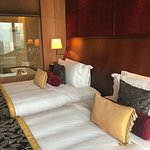 Shangri-La Hotel, Tokyo Foto