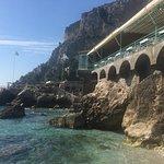 Bagni Internazionali Capri Foto