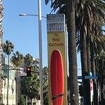Photo de The Hotel California