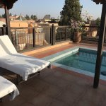 Riad BB Marrakech Foto