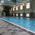 Photo de London Marriott Hotel County Hall