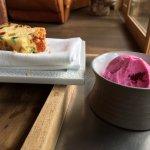 Foto de Relais & Chateaux Flocons de Sel