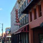 Foto de Wet Willie's Memphis