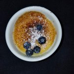 creme brulee- wonderful
