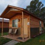 Foto de Mountain Ridge Motel and Cabins