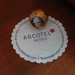 ARCOTEL Castellani Foto