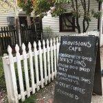 Photo de Provisions of Arrowtown Cafe