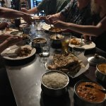 Sitara Indian Cuisine