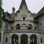 Photo de Swiss National Museum