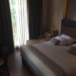 Photo de Belagri Hotel