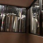 صورة فوتوغرافية لـ Saucy Brew Works