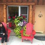 Foto de The Highlands Motel & Lodge