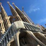 Foto de Sagrada Familia
