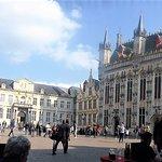 Rathaus (Stadhuis) Foto