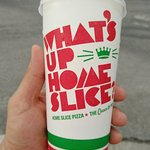 Foto di Home Slice Pizza