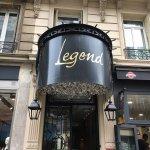 Legend Hotel by Elegancia Foto