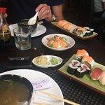 صورة فوتوغرافية لـ Olshi Sushi