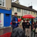 Learning about Kinsale History