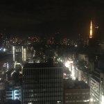 Dai-ichi Hotel Tokyo Foto