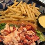 Airport Diner Foto