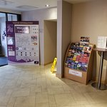 Foto de Premier Inn London Kensington (Earl's Court) Hotel