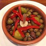 Foto di Mojito's Tapas Restaurant