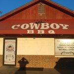 Billede af Texas Cowboy BBQ