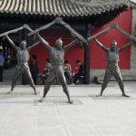 Fuxi Temple Foto