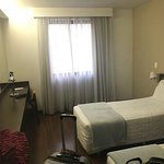 Photo of Braston Hotel Sao Paulo