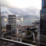 JW Marriott Hotel Hong Kong Foto
