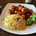 Billede af No.1 Chinese Restaurant