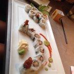 Foto de Blue Fugu Japanese Steakhouse