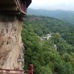 Foto de Maiji Shan Caves