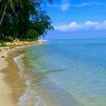 Photo de Beachlounge - Thong Sala