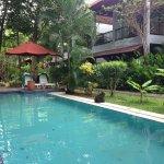 Villa Molek pool