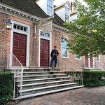 Brick HousecTavern Williamsburg