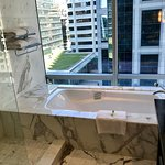 Bathroom - Deluxe One Bedroom Suite