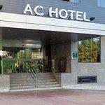 Foto de AC Hotel Ponferrada