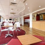 Foto de Travelodge London City Airport Hotel