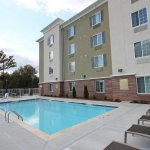 Photo of Candlewood Suites Greenville