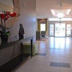 Foto de Holiday Inn Express Boise University Area