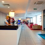 Photo of Holiday Inn Express Rotherham-North