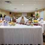 The Counties Meeting Room, host anything from meetings to reunions