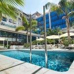 Photo of Hotel Indigo Barcelona - Plaza Catalunya