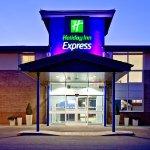 Photo of Holiday Inn Express Shrewsbury